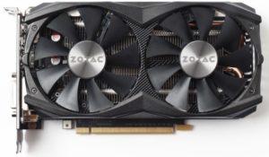 ZOTAC GeForce GTX 960 AMP! Edition 01