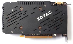 ZOTAC GeForce GTX 960 AMP! Edition 03