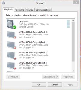 iFi Nano iDSD settings 01