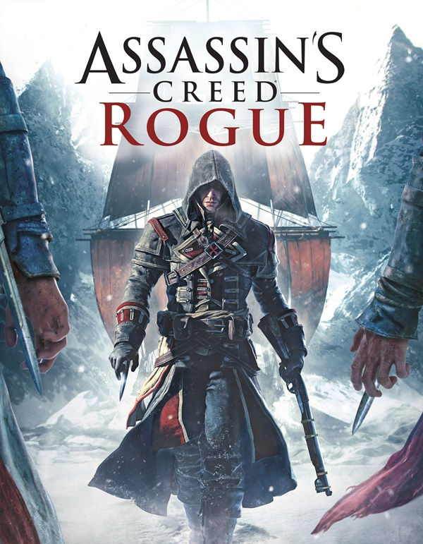 Assassin's Creed: Rogue Coming This March 10, System Requirements Revealed As Well
