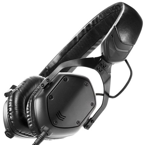 V-MODA XS On-Ear Headphone Review – Should You Get One?