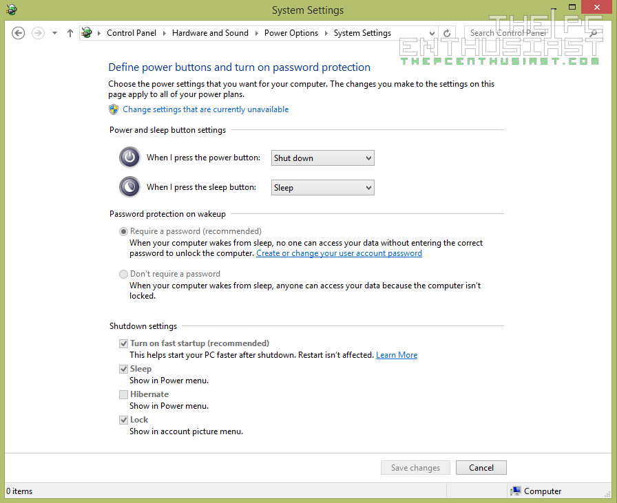 Solved] How to Fix Slow or Long Shutdown or Restart in Windows 8 1