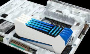 Avexir Raiden DDR3 Memory