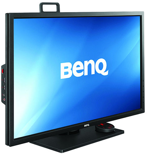 BenQ XL2730Z 27-inch Gaming Monitor with AMD FreeSync Now