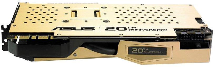 Asus Matrix GTX 980 20th Anniversary Gold Edition-07