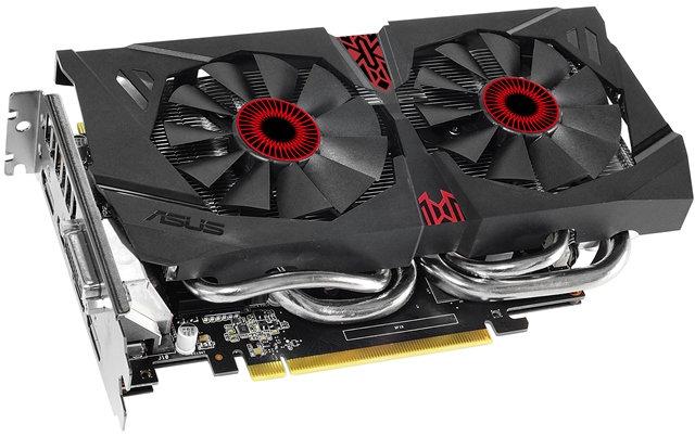 Asus STRIX GTX 960 DirectCU II OC 2GB Review – A Maxwell's Sweet Spot GPU