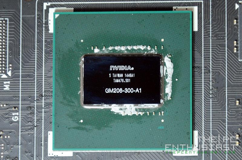Asus STRIX GTX 960 DirectCU II OC 2GB Review - A Maxwell's Sweet