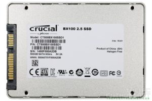 Crucial BX100 500GB SSD Review-05