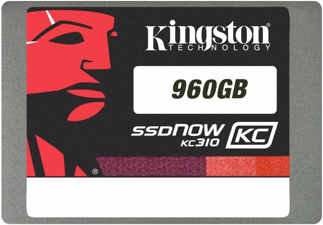 Kingston KC310 960GB Business-Class SSD Announced – See Features and Specifications