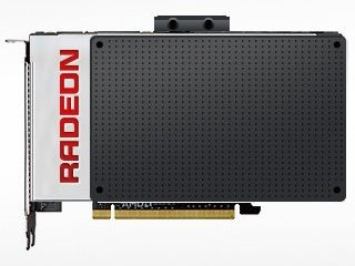 AMD Radeon R9 390X Pictures Revealed! – Small Form Factor with Water Cooling