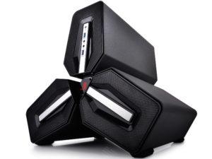 DeepCool Gamer Storm Tristellar ITX Case-01