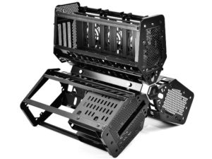 DeepCool Gamer Storm Tristellar ITX Case-04