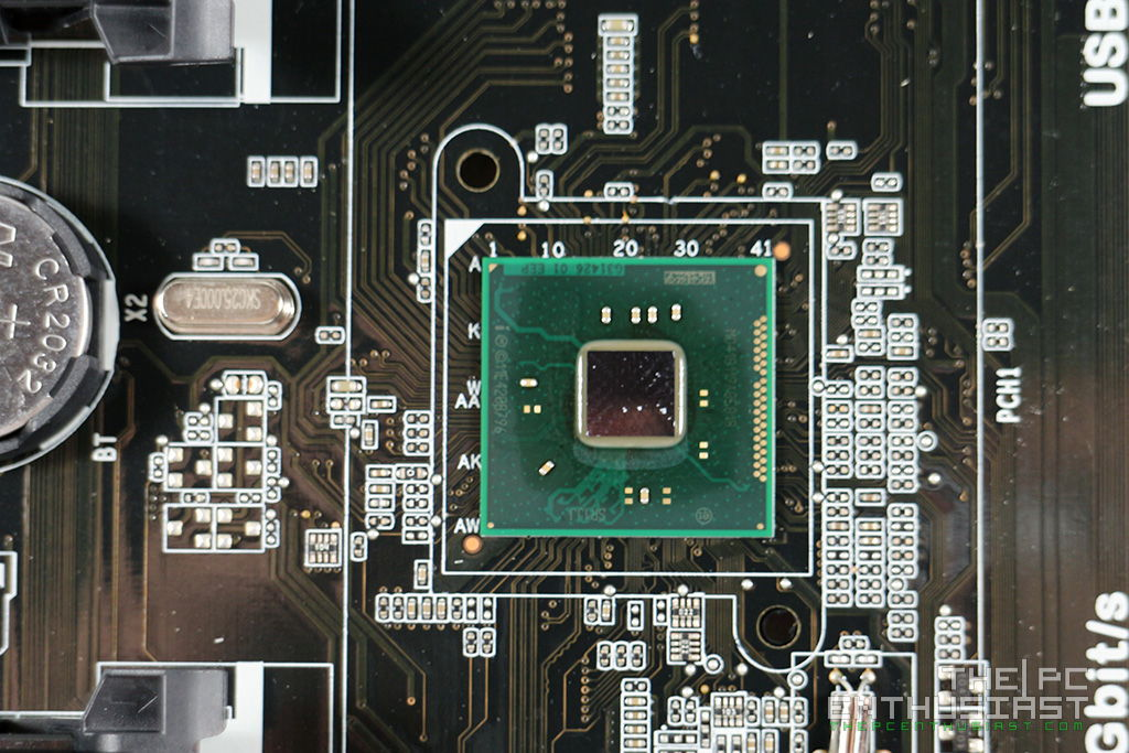 ECS Z97-Machine Review - The L337 Gaming Motherboard