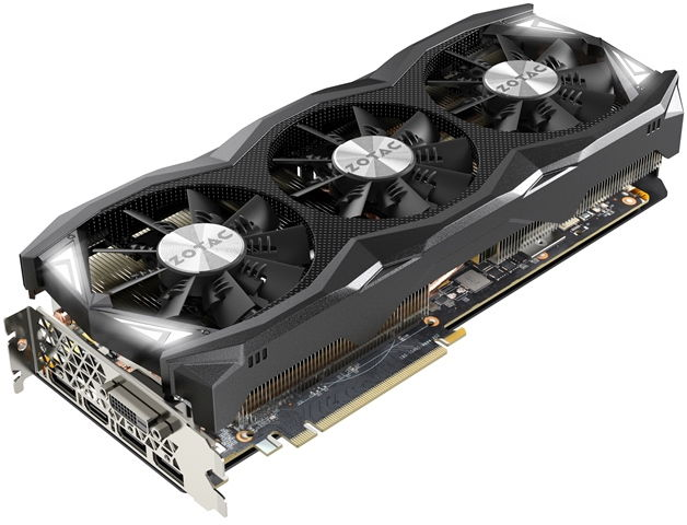 Zotac GeForce GTX 980 Ti Series Unleashed – From Vanilla To Hybrid Coolers