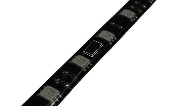BitFenix Alchemy 2.0 LED Strips magnet