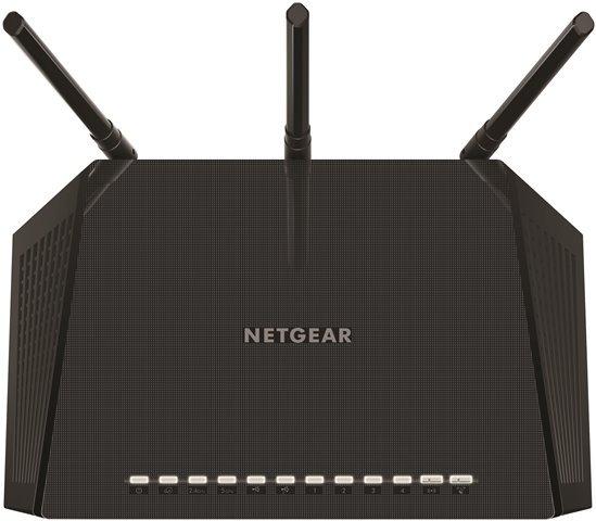 Netgear R6400 AC1750 Smart WiFi Router-01