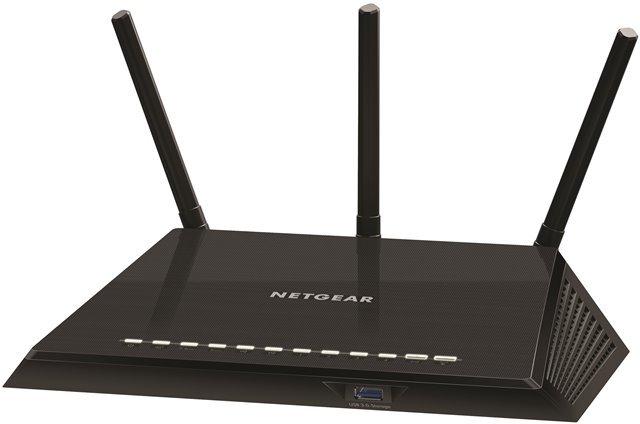 Netgear R6400 AC1750 Smart WiFi Router