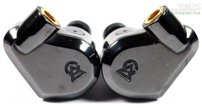 Campfire Audio Lyra IEM Review – Beryllium Powered IEM To Enjoy Your Music
