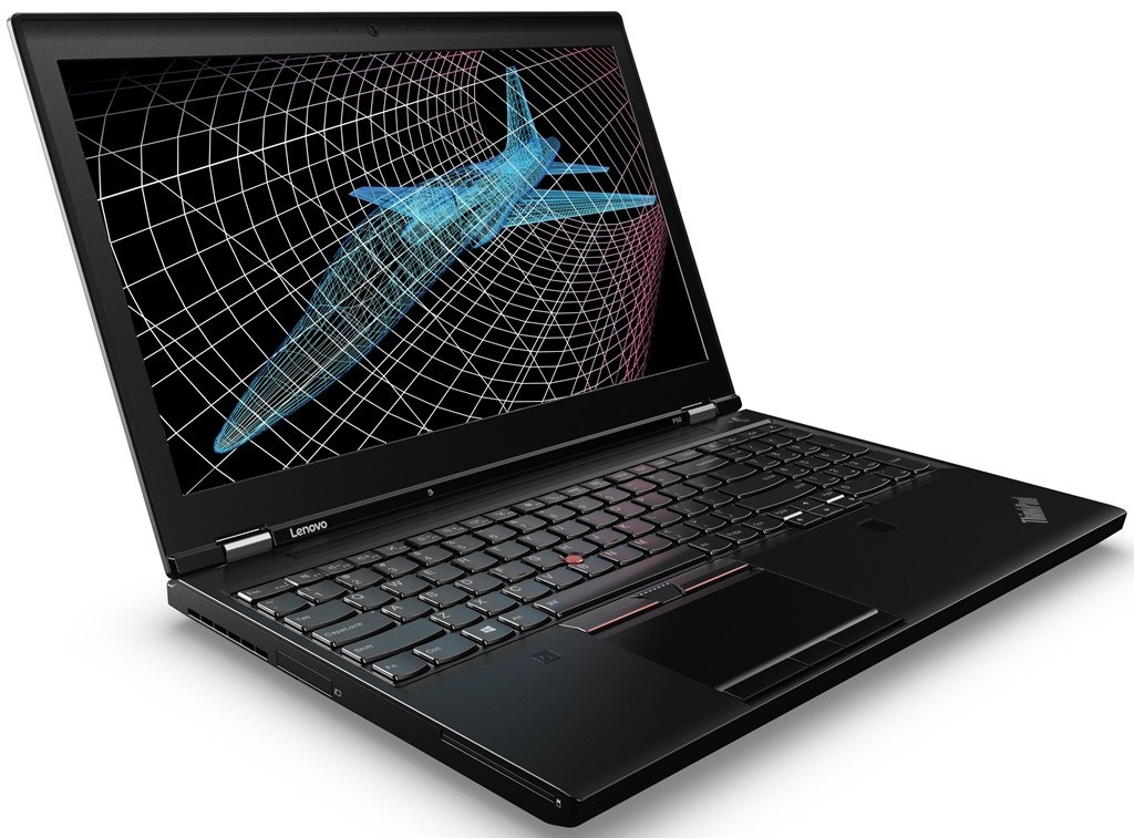 Lenovo ThinkPad P50 Specifications