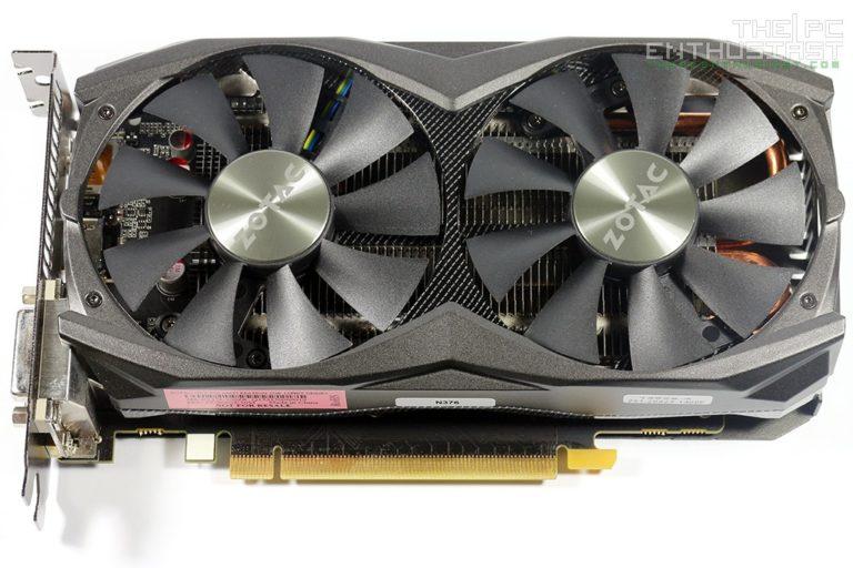 Zotac GeForce GTX 950 AMP! Edition 2GB Review – Best GTX 950 in the Market?
