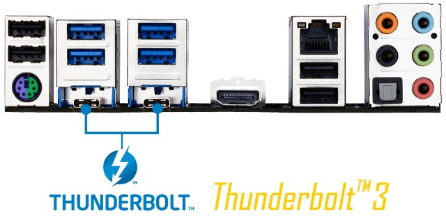 Gigabyte Z170X-UD5 TH Thunderbolt 3 Motherboard-02