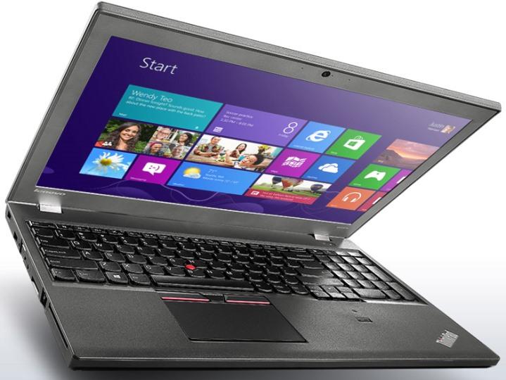 Lenovo ThinkPad W550s vs W541 Mobile Workstation Laptops