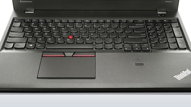 Lenovo ThinkPad W550s vs W541 Mobile Workstation Laptops