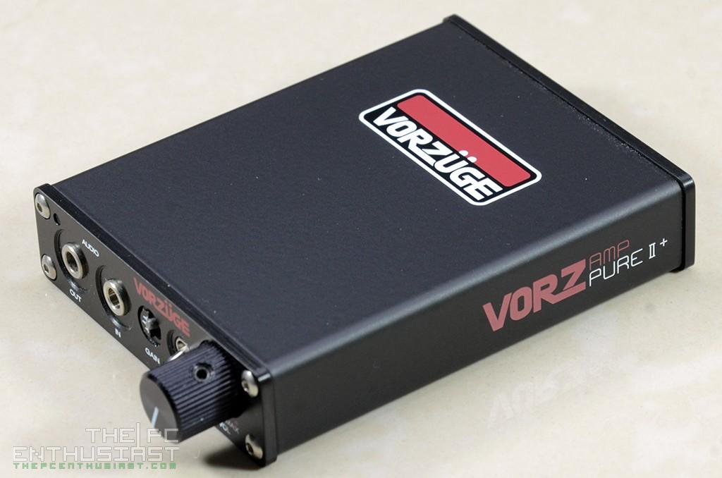 VorzAMP Pure II Plus Review