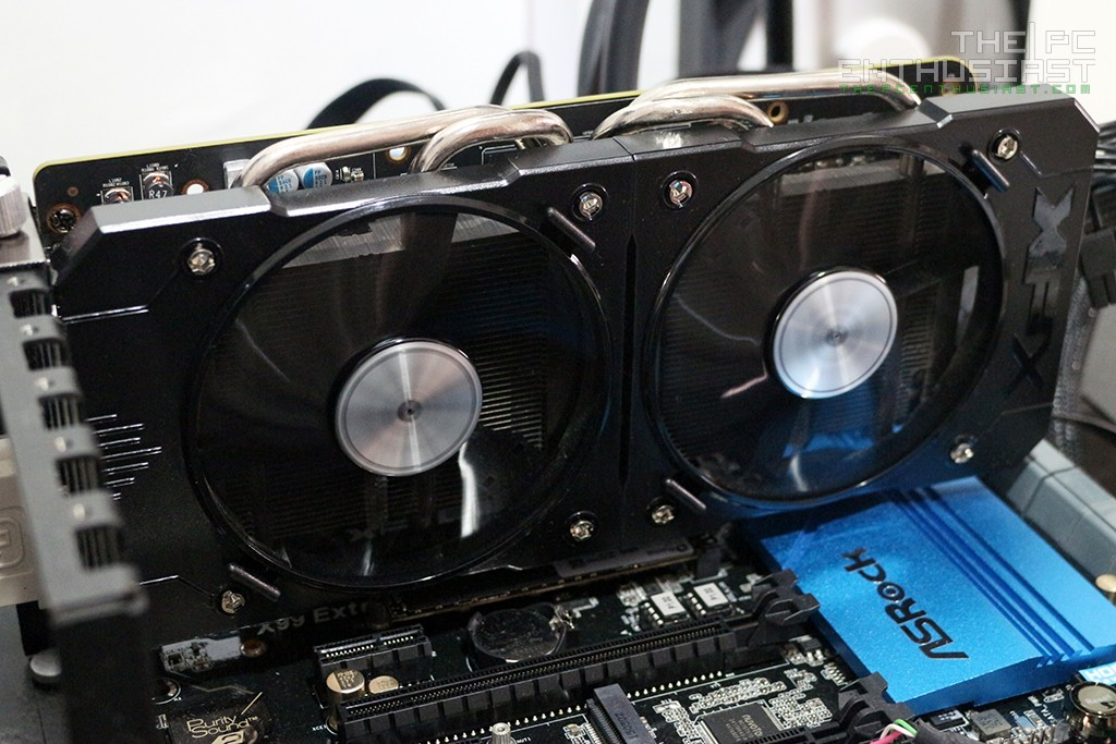 XFX Radeon R9 380 4GB Double Dissipation Review, Better than GTX 960?