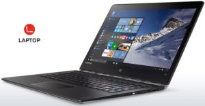 Lenovo YOGA 900 Convertible Laptop-13