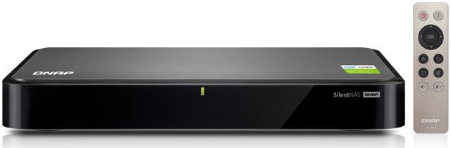QNAP HS-251 Plus NAS