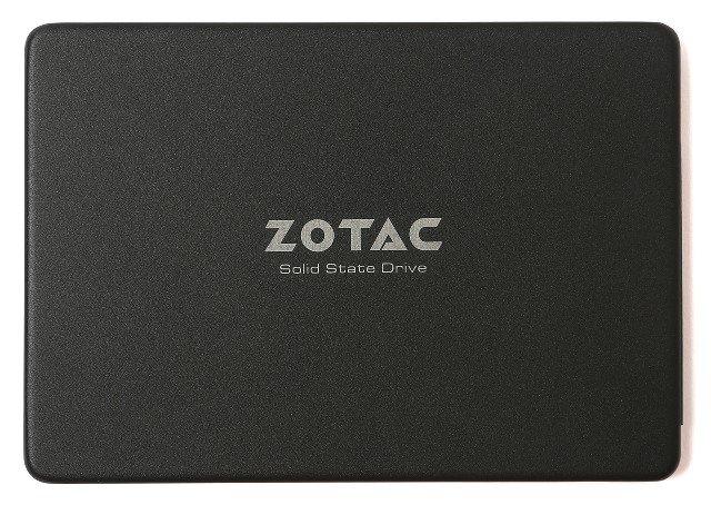 Zotac SSD-01