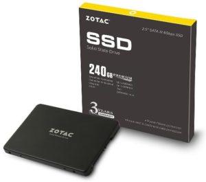 Zotac SSD 240GB