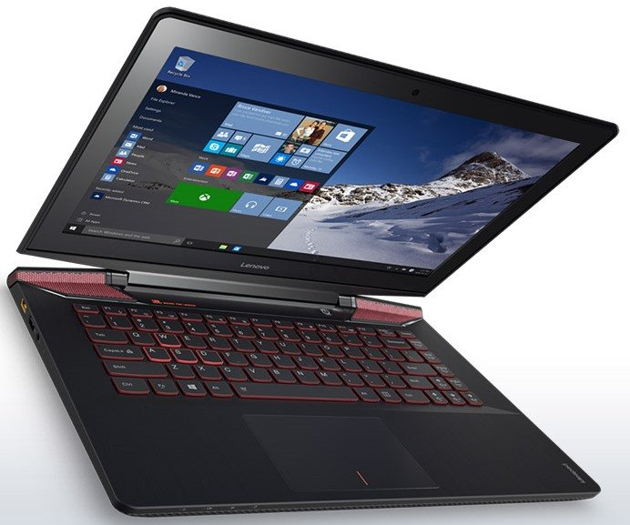 Lenovo Y700 Gaming Laptop Review