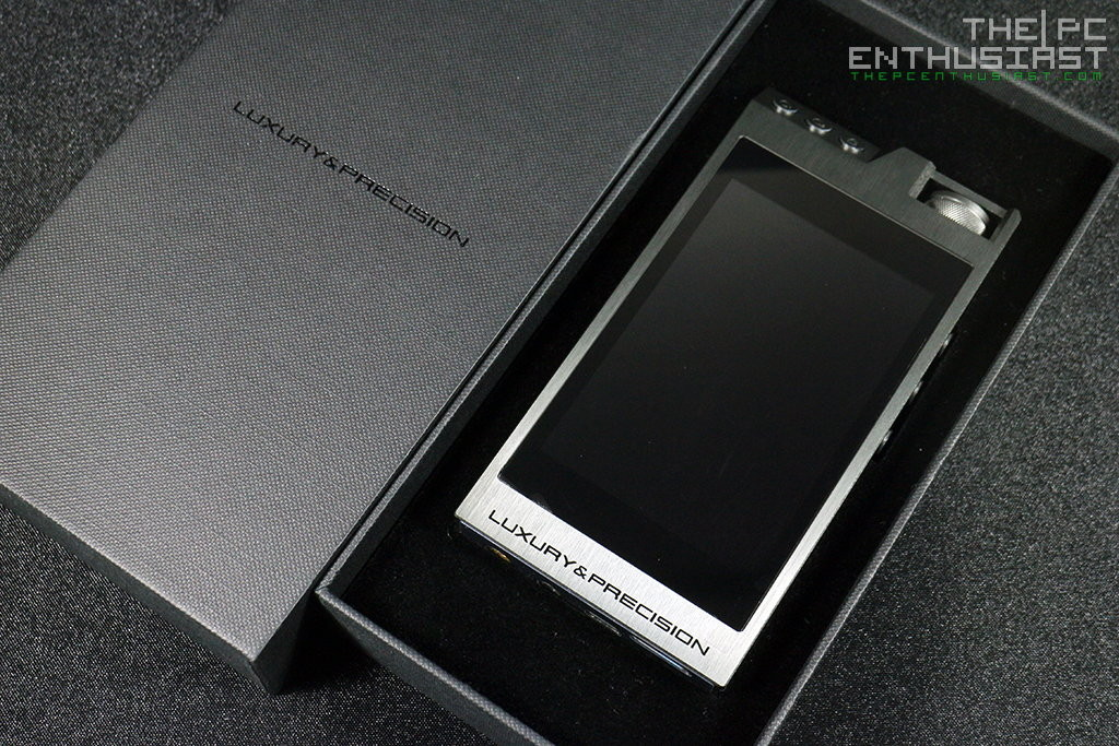 Luxury and Precision L5 Pro DAP Review