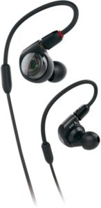 Audio Technica ATH-E40 IEM-01