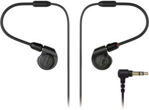 Audio Technica ATH-E40 IEM-03