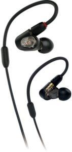 Audio Technica ATH-E50 IEM-01