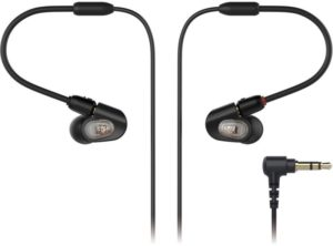 Audio Technica ATH-E50 IEM-04