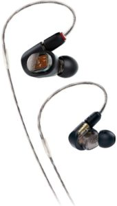 Audio Technica ATH-E70 IEM-01