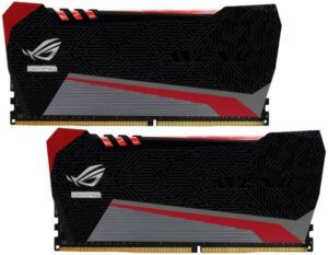 Avexir Red Tesla DDR4 Memory