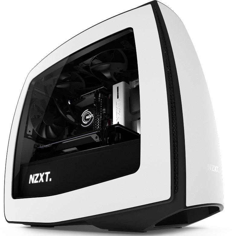 NZXT Manta Mini-ITX Case-05