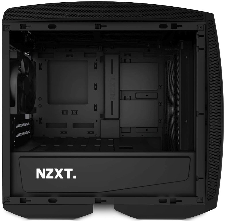 NZXT Manta Mini-ITX Case Released - Bend The Rules!