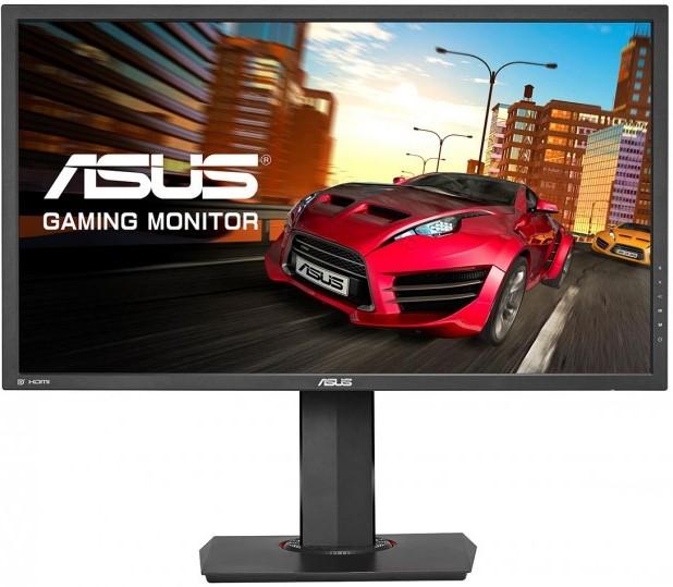 Asus MG28UQ 4K UHD Monitor -01