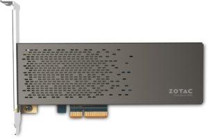 Zotac Sonix PCIe SSD NVME-01