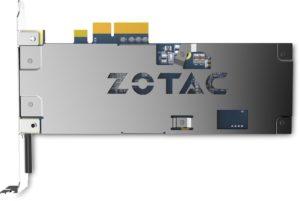 Zotac Sonix PCIe SSD NVME-02