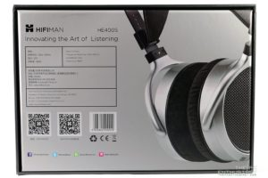 HiFiMAN HE400s Planar Headphone Review-02