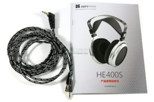 HiFiMAN HE400s Planar Headphone Review-03