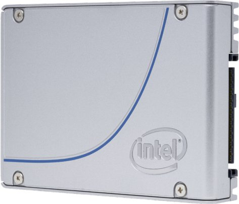 Intel SSD DC P3520 and P3320