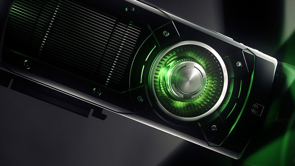 NVIDIA GeForce GTX 1080 Specs and Release Date